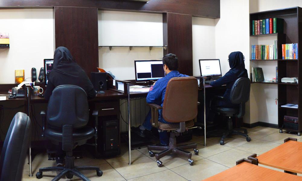 شرکت صنعتی تیر و ستون پارس - دفتر محاسبات فنی